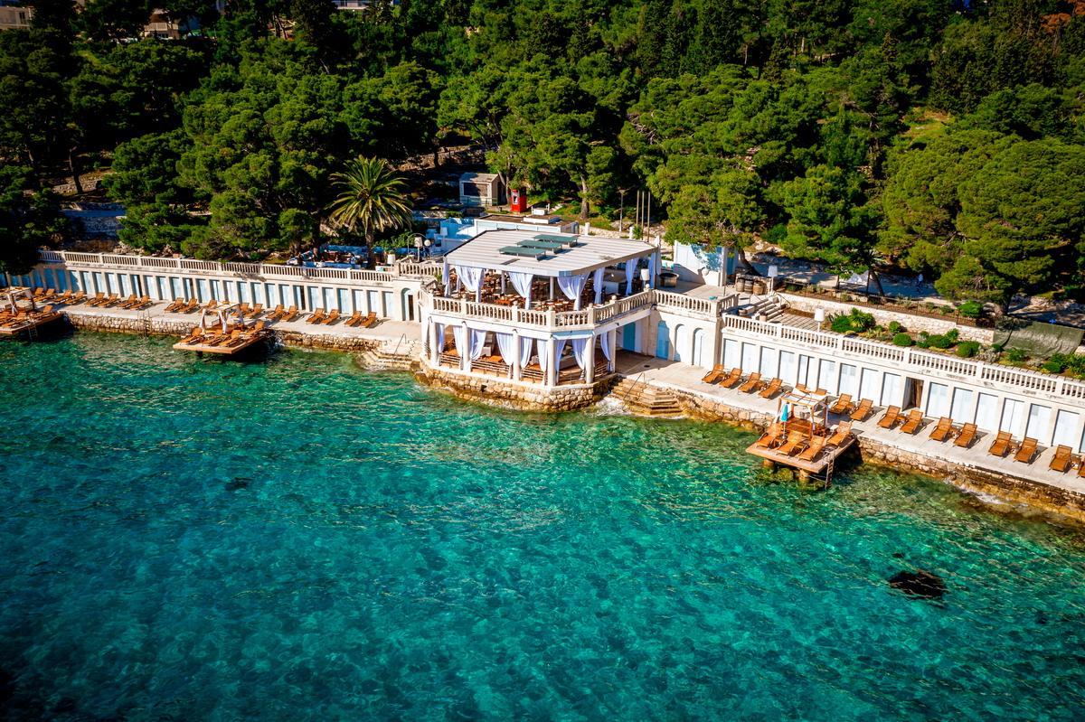 hochzeit kroatien hochzeitslocation beachclub strand heiraten 02 - Beachclub der Extraklasse