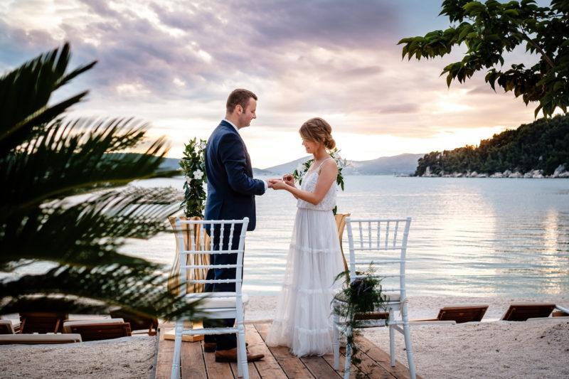 hochzeit kroatien hochzeitslocations heiraten strand beachclub joes 04 800x533 - Strandclub