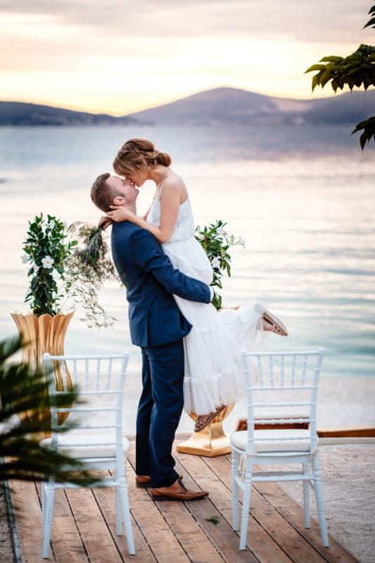 hochzeit kroatien hochzeitslocations heiraten strand beachclub joes 06 533x800 - Strandclub