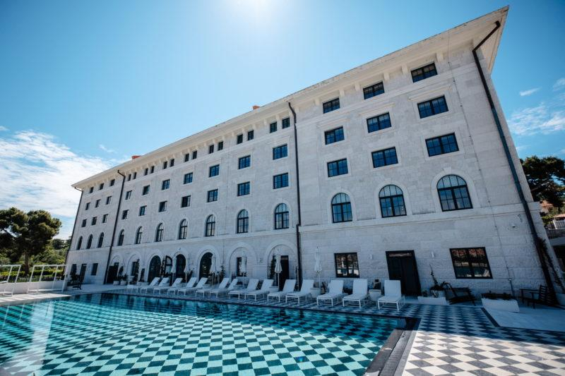 hochzeit kroatien hochzeitslocation boutique hotel strand 01 800x533 - Croatia Love - Eure Hochzeit in Kroatien