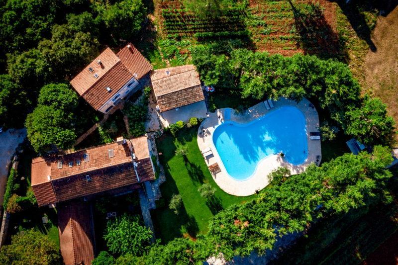 hochzeit kroatien hochzeitslocation villa pool heiraten trauung 02 800x533 - Finca