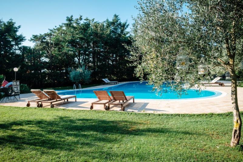 hochzeit kroatien hochzeitslocation villa pool heiraten trauung 04 800x533 - Finca