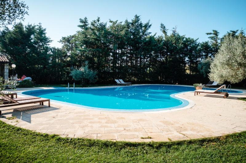 hochzeit kroatien hochzeitslocation villa pool heiraten trauung 05 800x533 - Finca