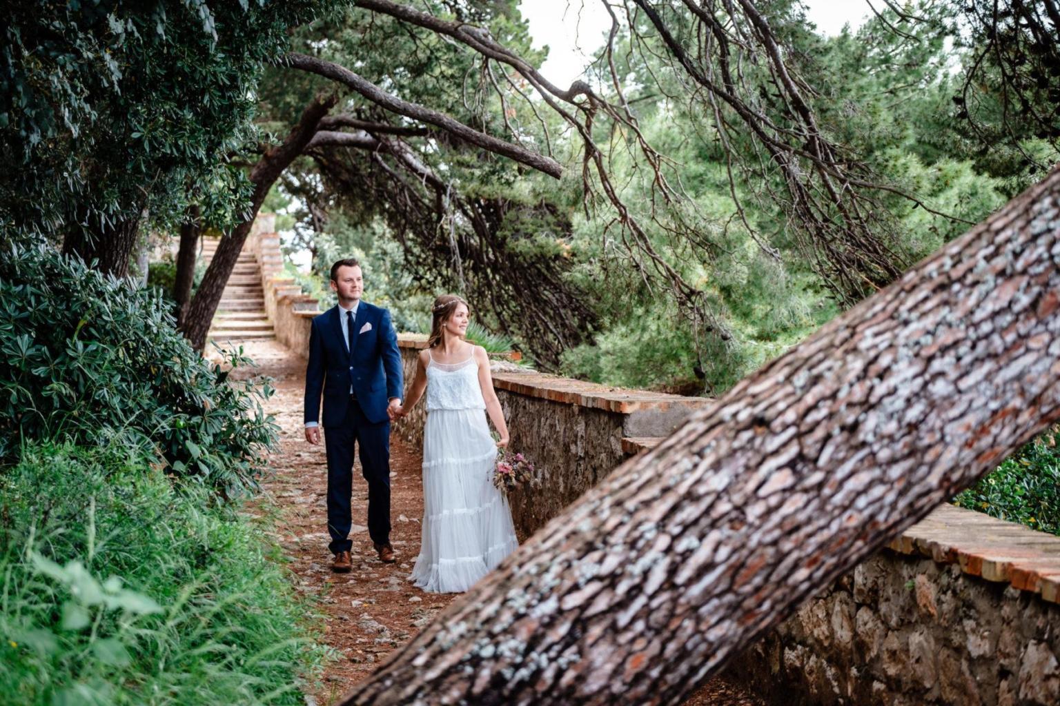 After Wedding Shooting in Kroatien 0081 scaled - Game of Thrones Hochzeit in Kroatien