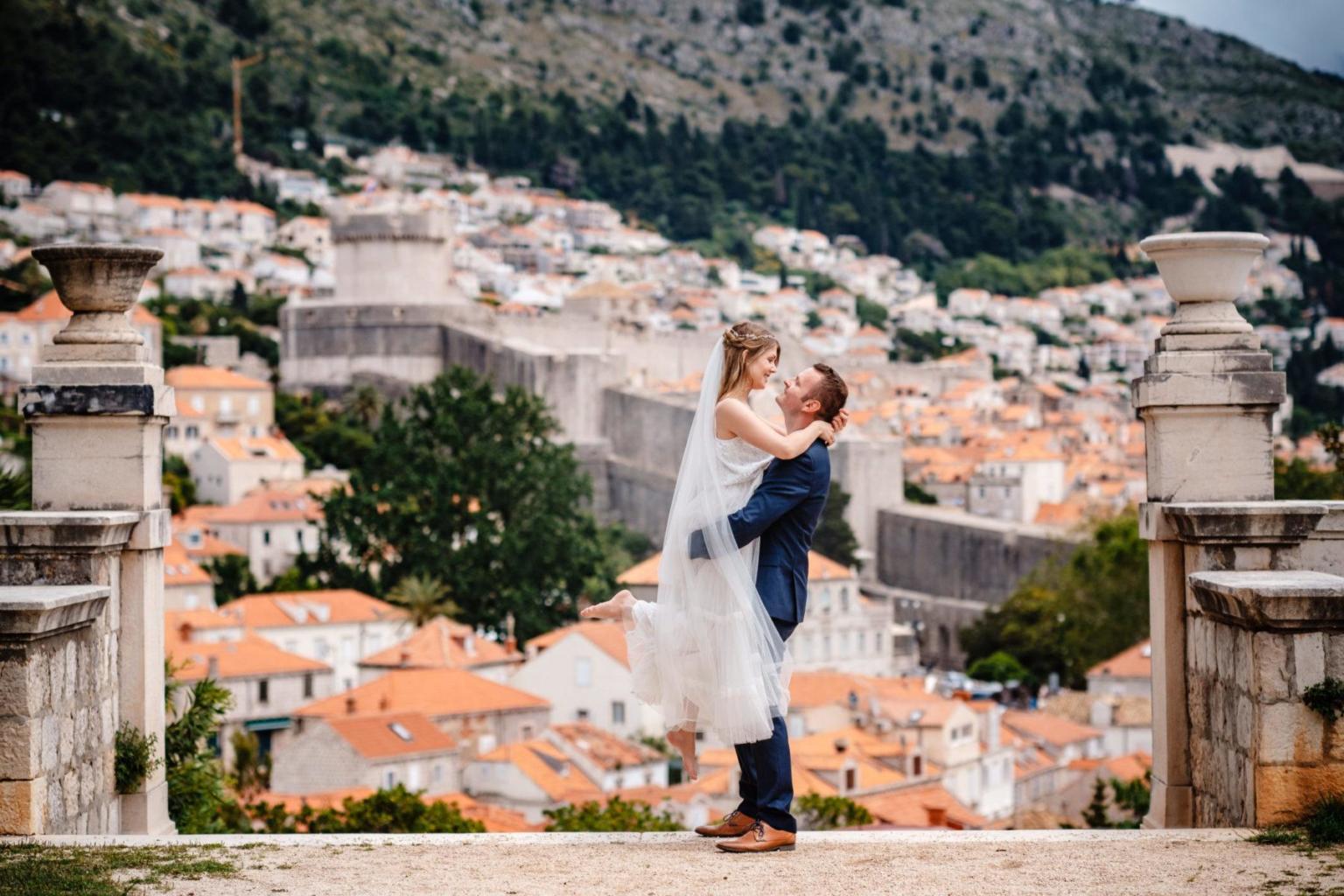 After Wedding Shooting in Kroatien 0102 scaled - Game of Thrones Hochzeit in Kroatien