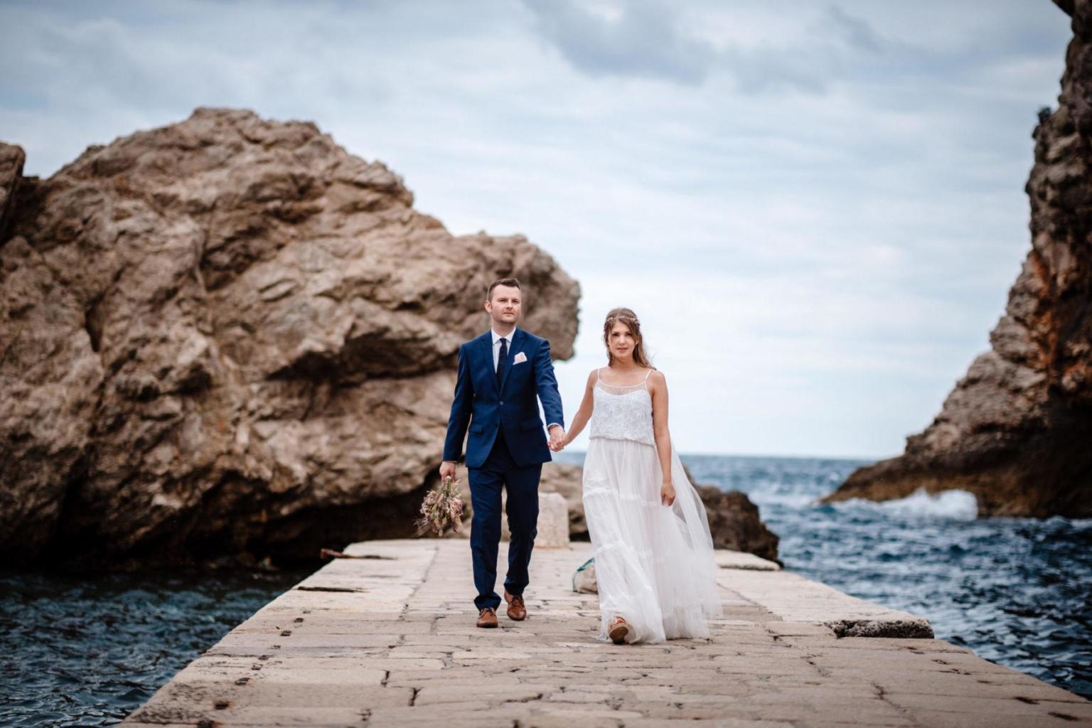 After Wedding Shooting in Kroatien 0118 scaled - Game of Thrones Hochzeit in Kroatien