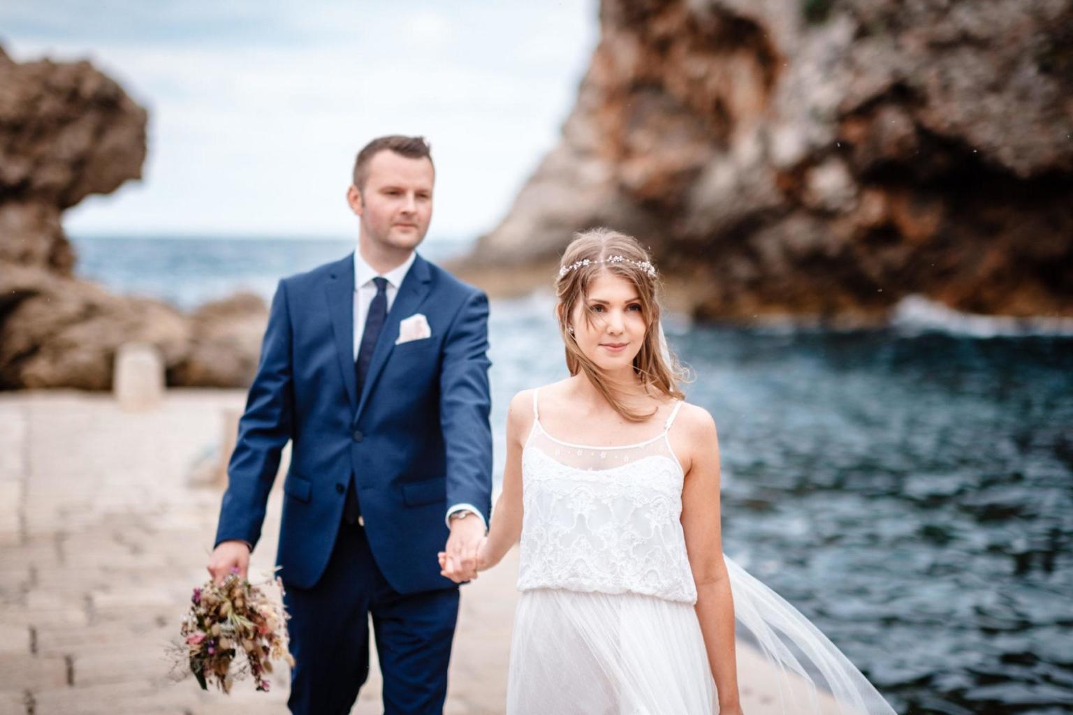 After Wedding Shooting in Kroatien 0122 scaled - Game of Thrones Hochzeit in Kroatien