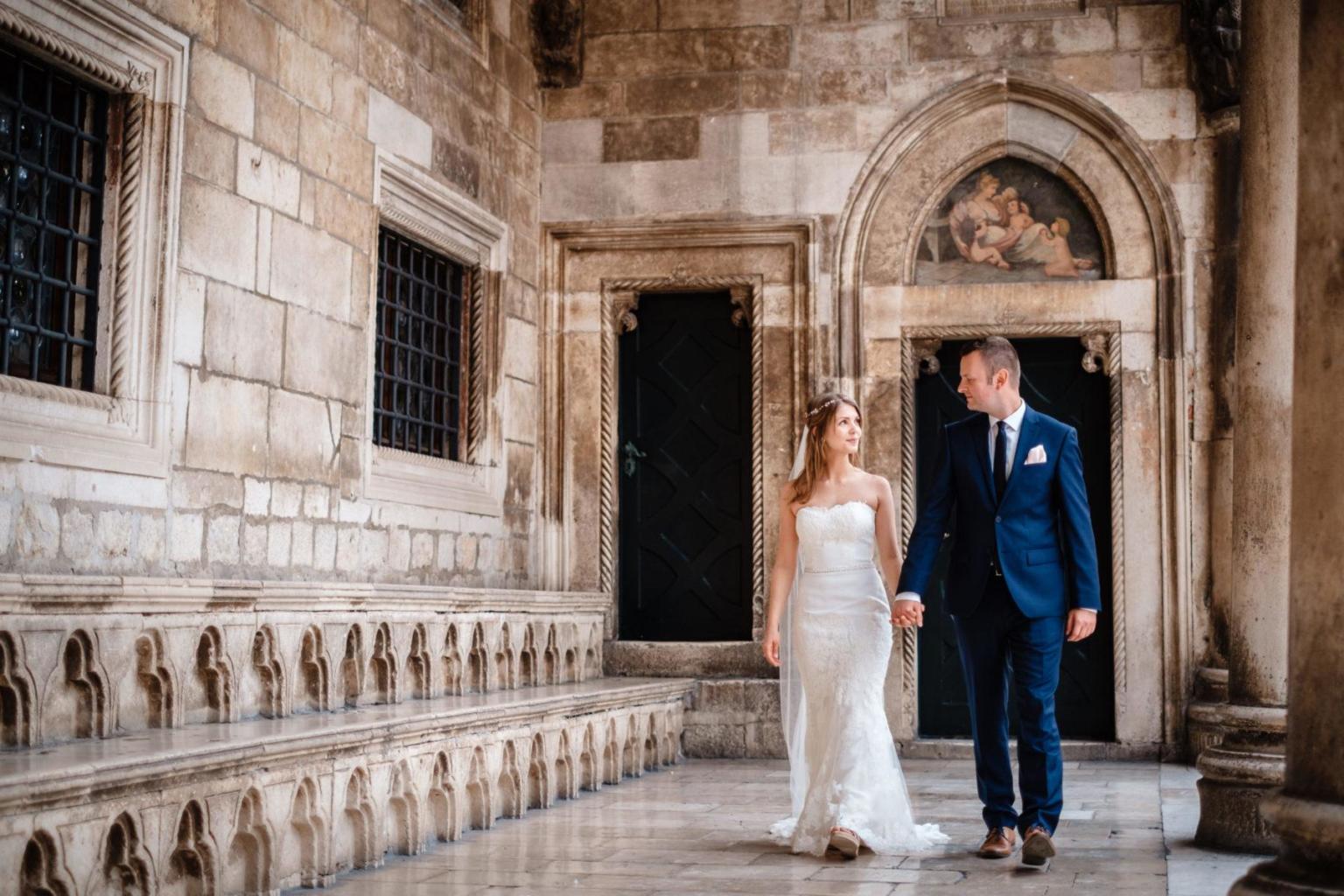 After Wedding Shooting in Kroatien 0174 scaled - Game of Thrones Hochzeit in Kroatien
