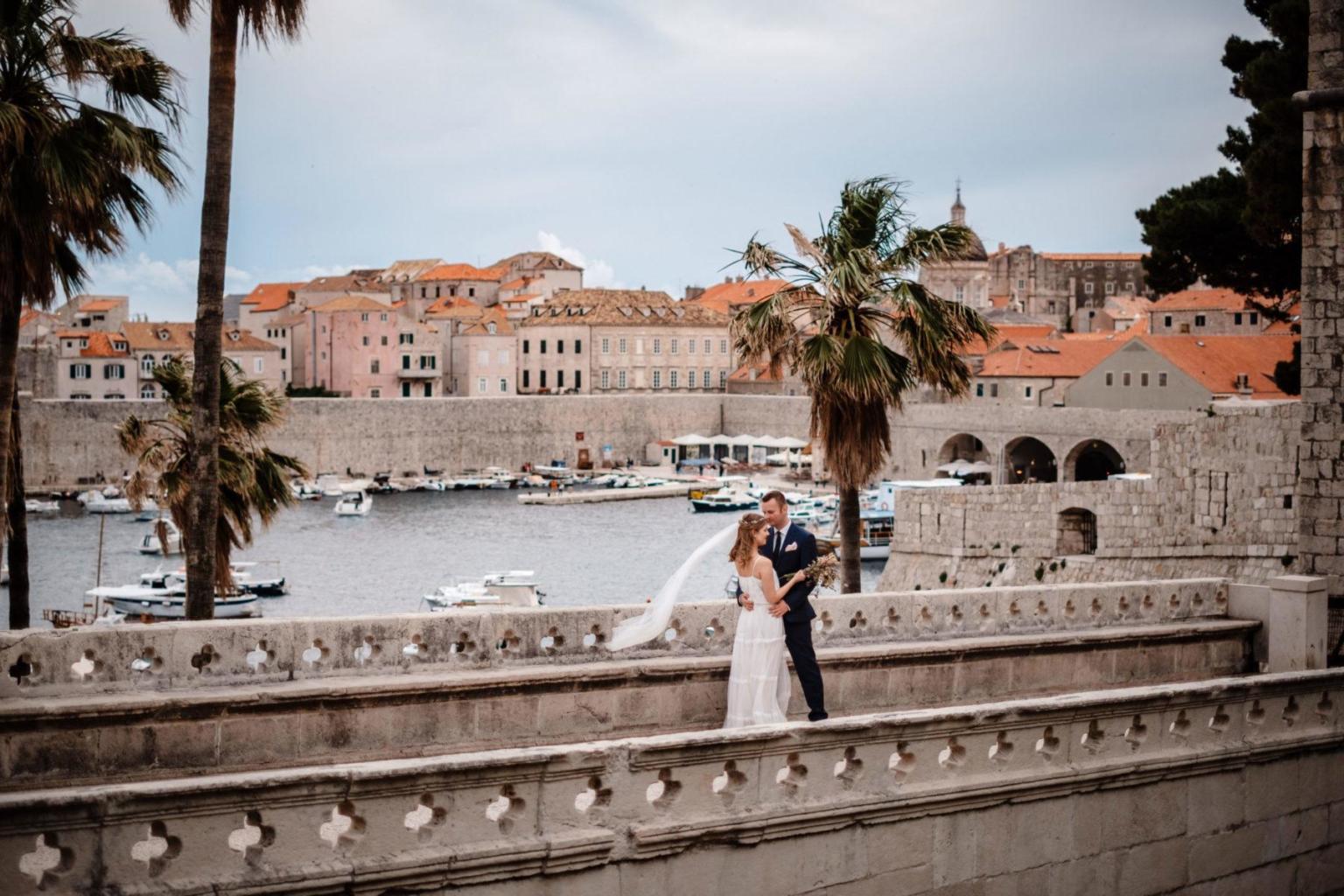 After Wedding Shooting in Kroatien 0190 scaled - Game of Thrones Hochzeit in Kroatien