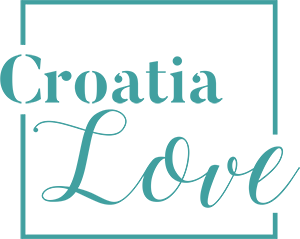 Logo Croatia Love