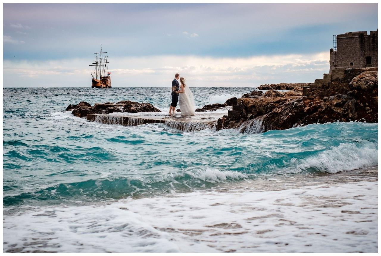 after wedding shooting kroatien hochzeitsfotos 1 - After Wedding Shooting in Kroatien