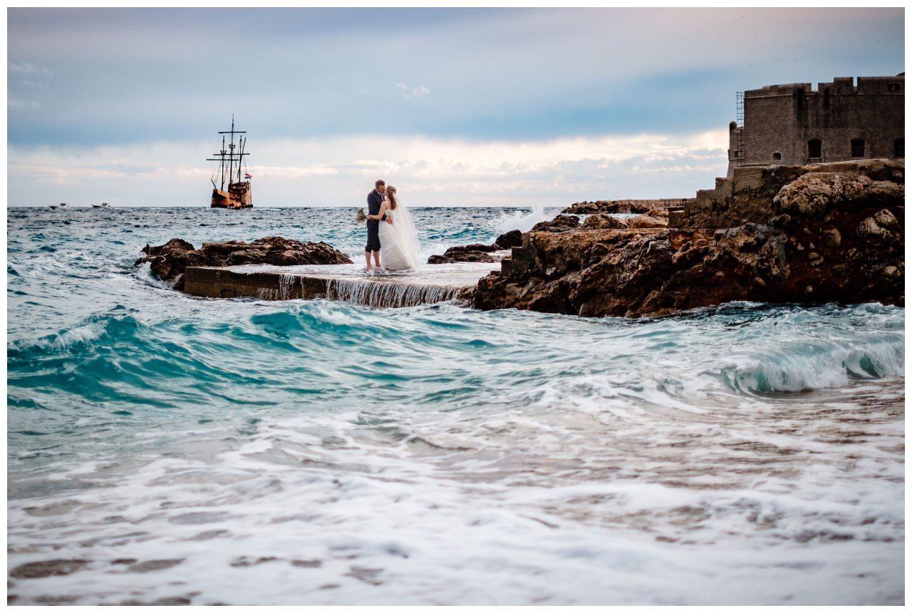 after wedding shooting kroatien hochzeitsfotos 29 - After Wedding Shooting in Kroatien