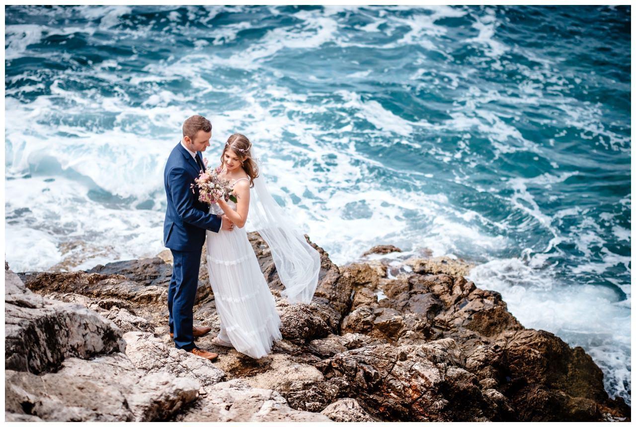 after wedding shooting kroatien hochzeitsfotos 3 - After Wedding Shooting in Kroatien