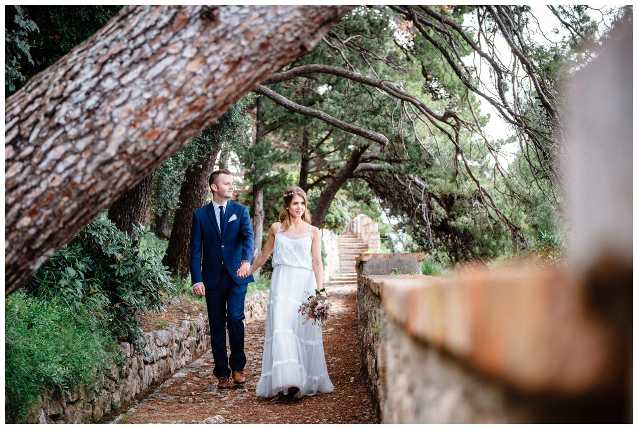 after wedding shooting kroatien hochzeitsfotos 6 - After Wedding Shooting in Kroatien