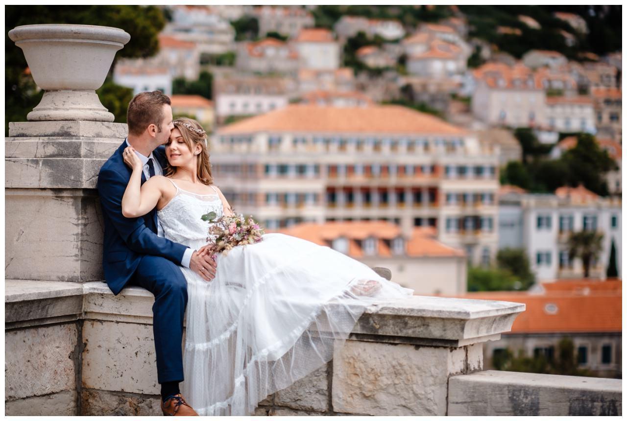 after wedding shooting kroatien hochzeitsfotos 8 - Hochzeit in Dalmatien