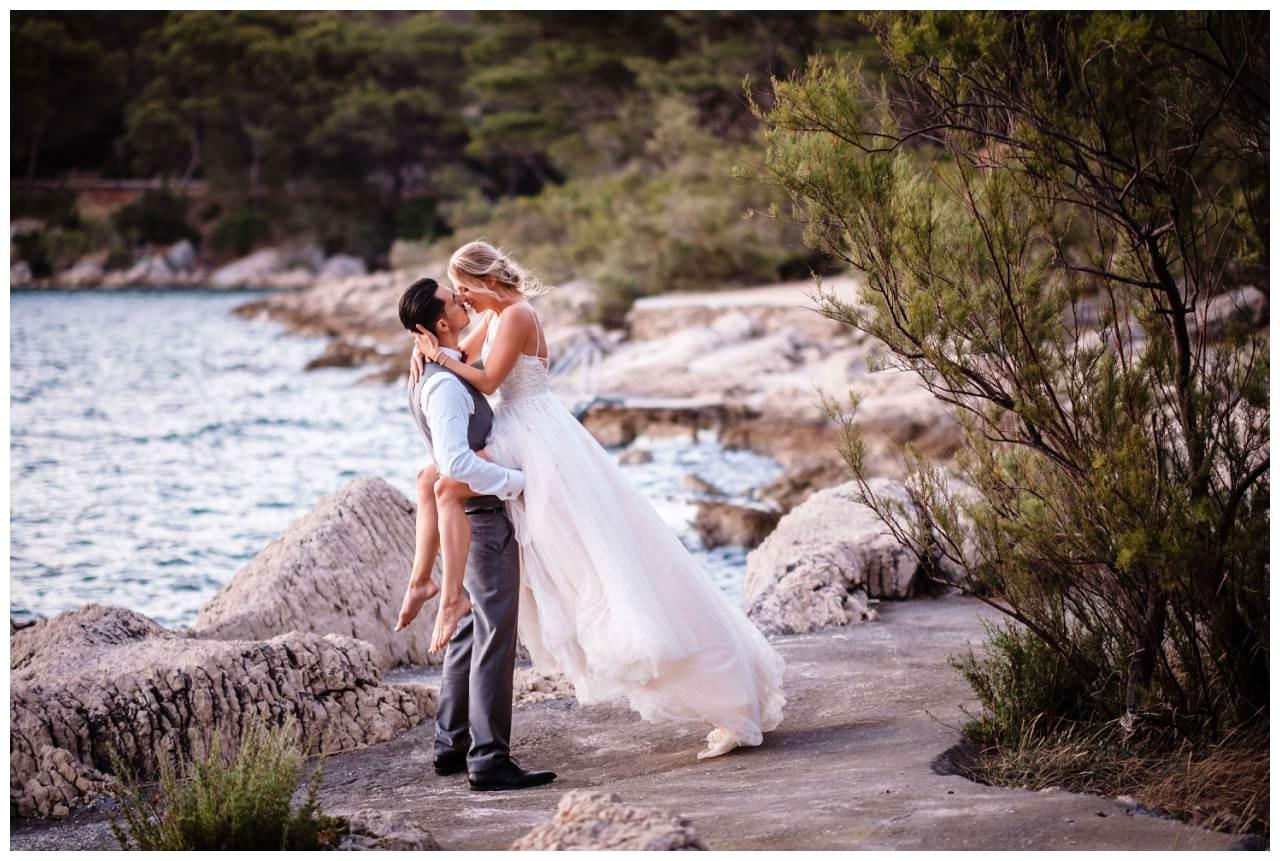Hochzeit in Dalmatien heiraten kroatien fotograf 14 - Hochzeit in Dalmatien