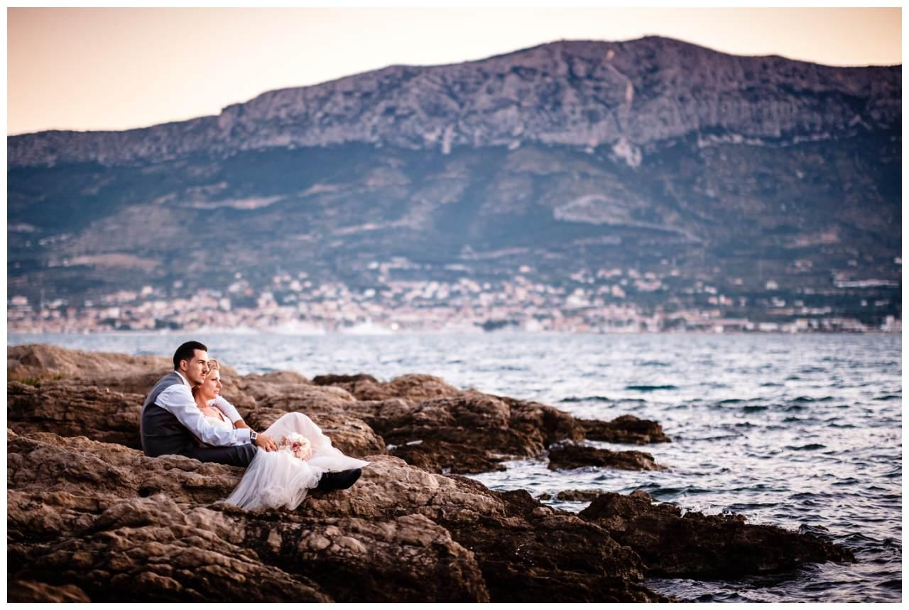 Hochzeit in Dalmatien heiraten kroatien fotograf 2 - Hochzeit in Dalmatien