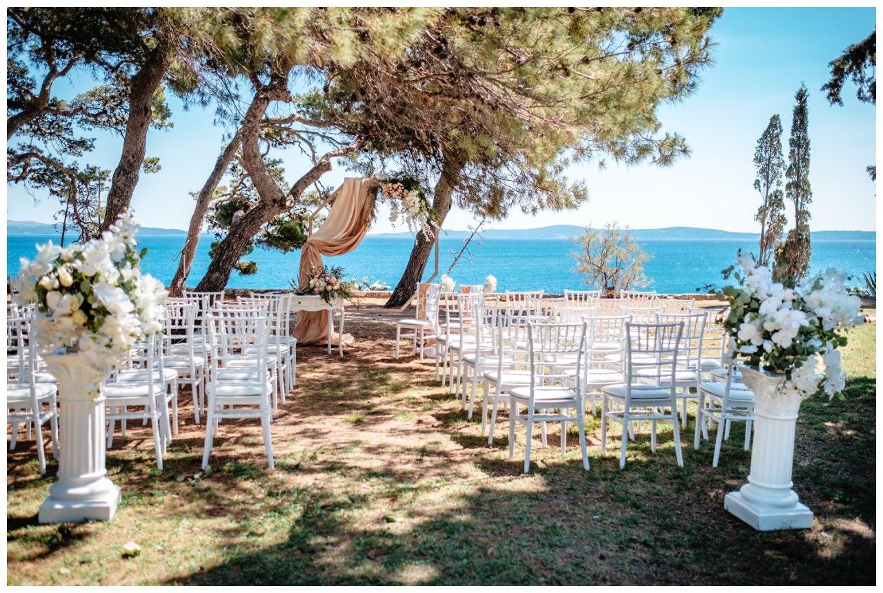 Hochzeit in Dalmatien heiraten kroatien fotograf 5 - Hochzeit in Dalmatien