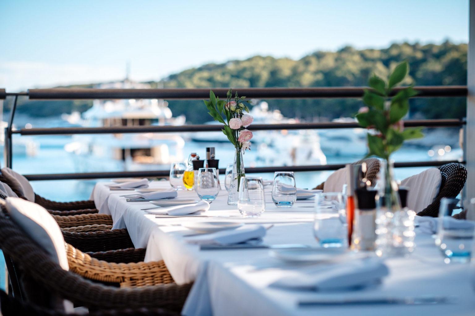 hochzeitslocation Kroatien location hochzeit heiraten 2 2 scaled - Highclass Beachclub