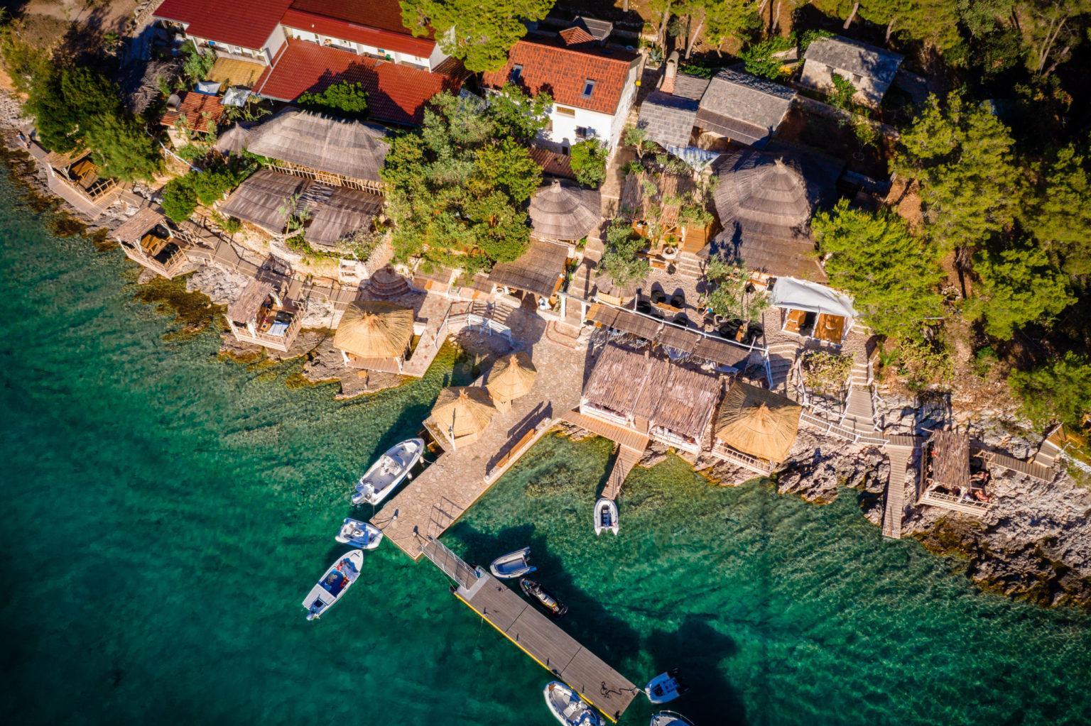 hochzeitslocation Kroatien location hochzeit heiraten 20 scaled - Highclass Beachclub