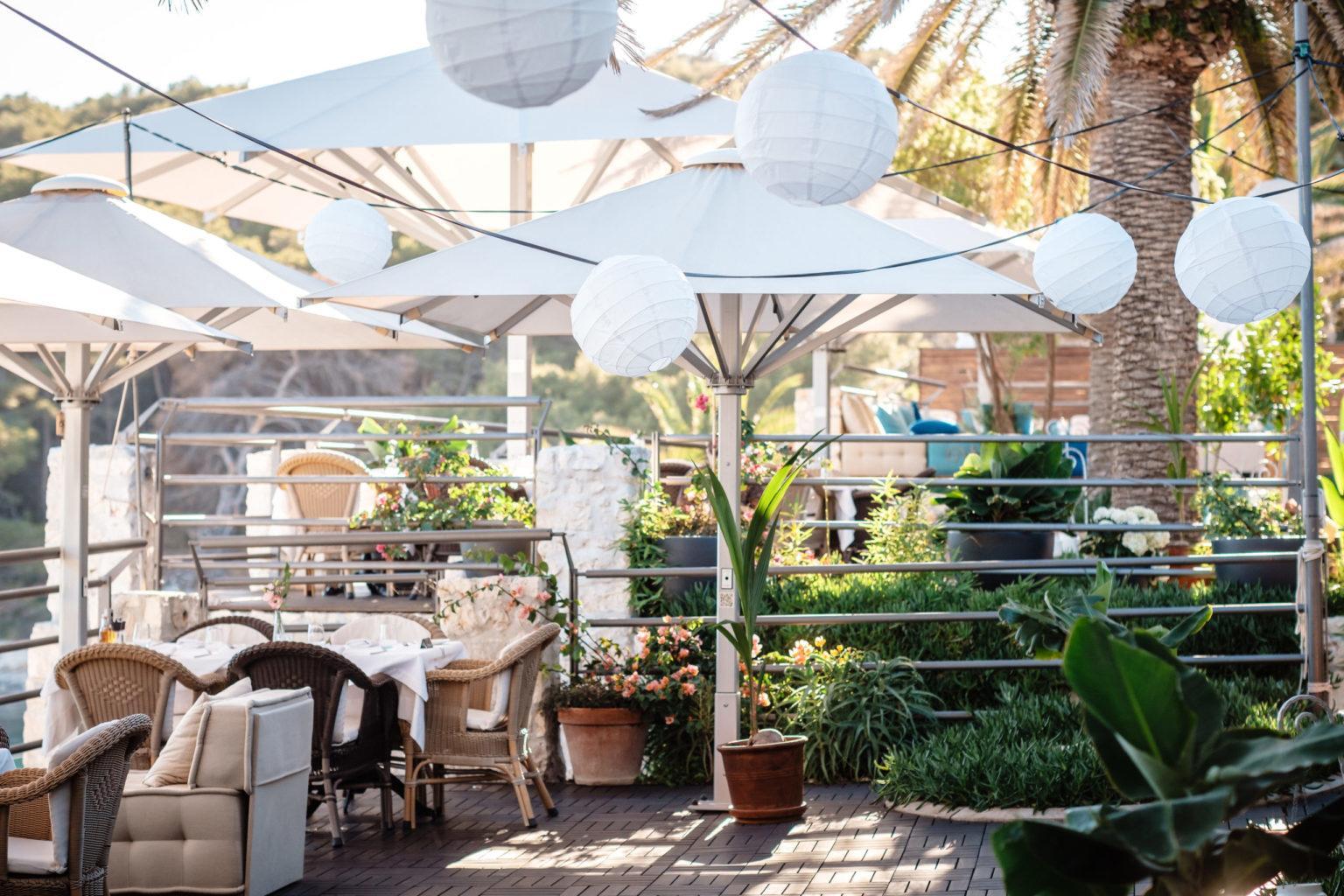 hochzeitslocation Kroatien location hochzeit heiraten 3 2 scaled - Highclass Beachclub