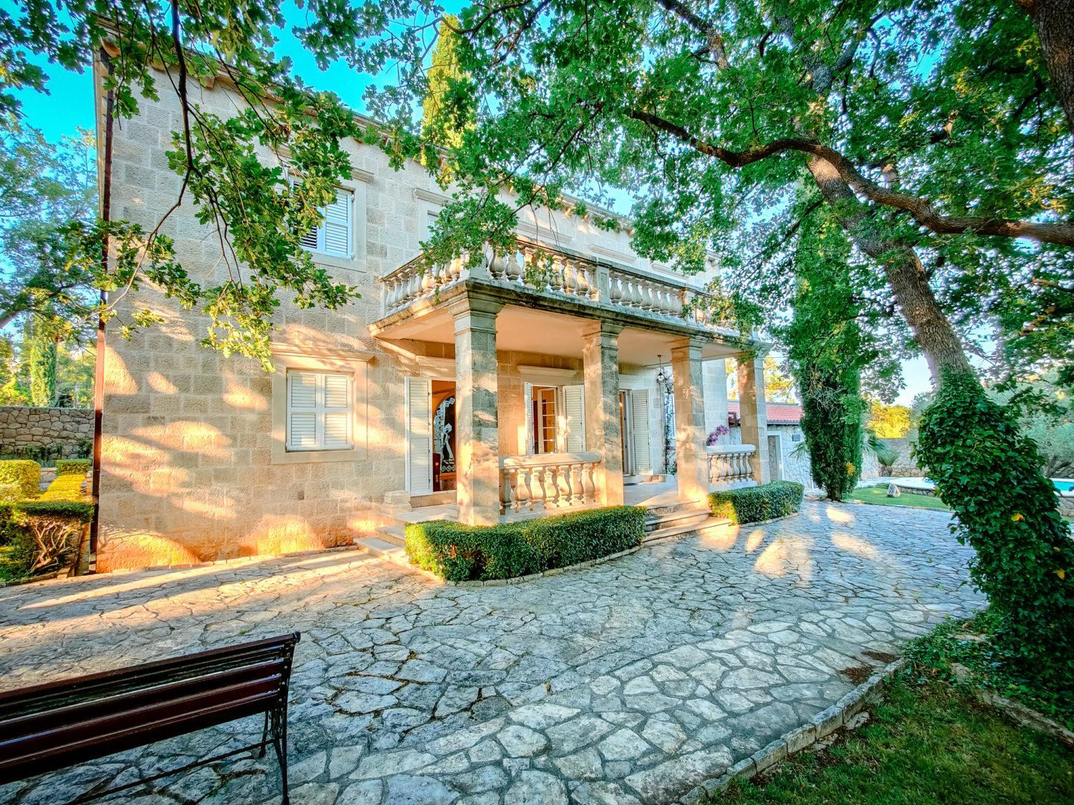 hochzeitslocation Kroatien location heiraten hochzeit 7 scaled - Gartenvilla
