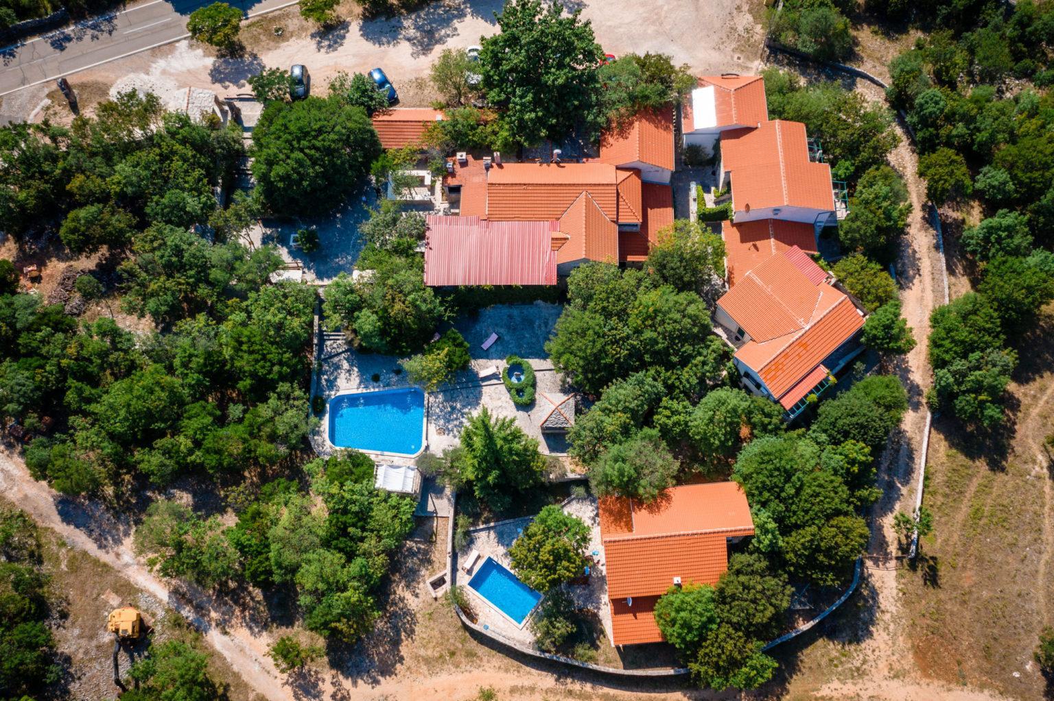 hochzeitslocation Kroatien location hochzeit heiraten 1 2 scaled - Stone House