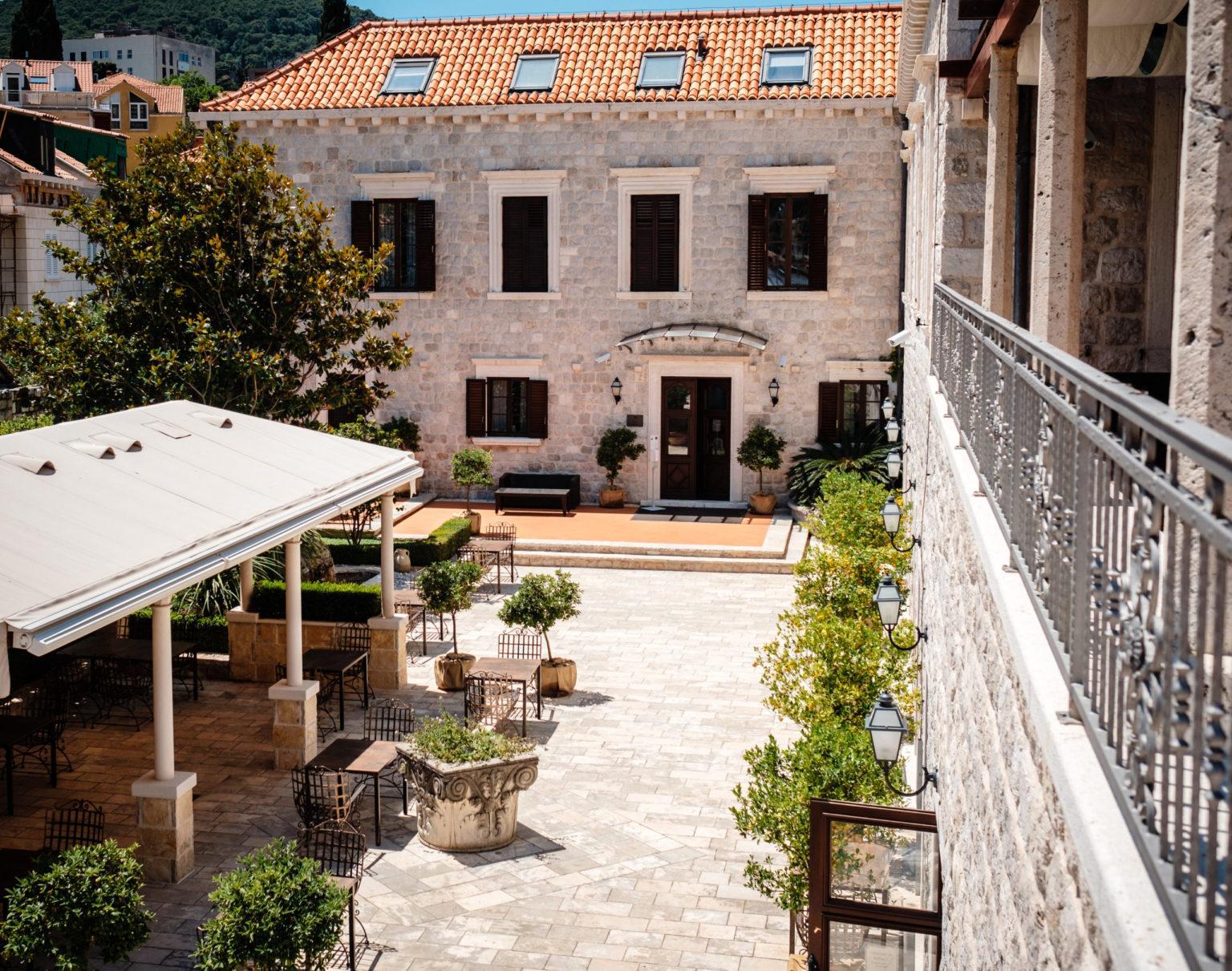 hochzeitslocation Kroatien location hochzeit heiraten 4 1 scaled - Verträumtes Hotel