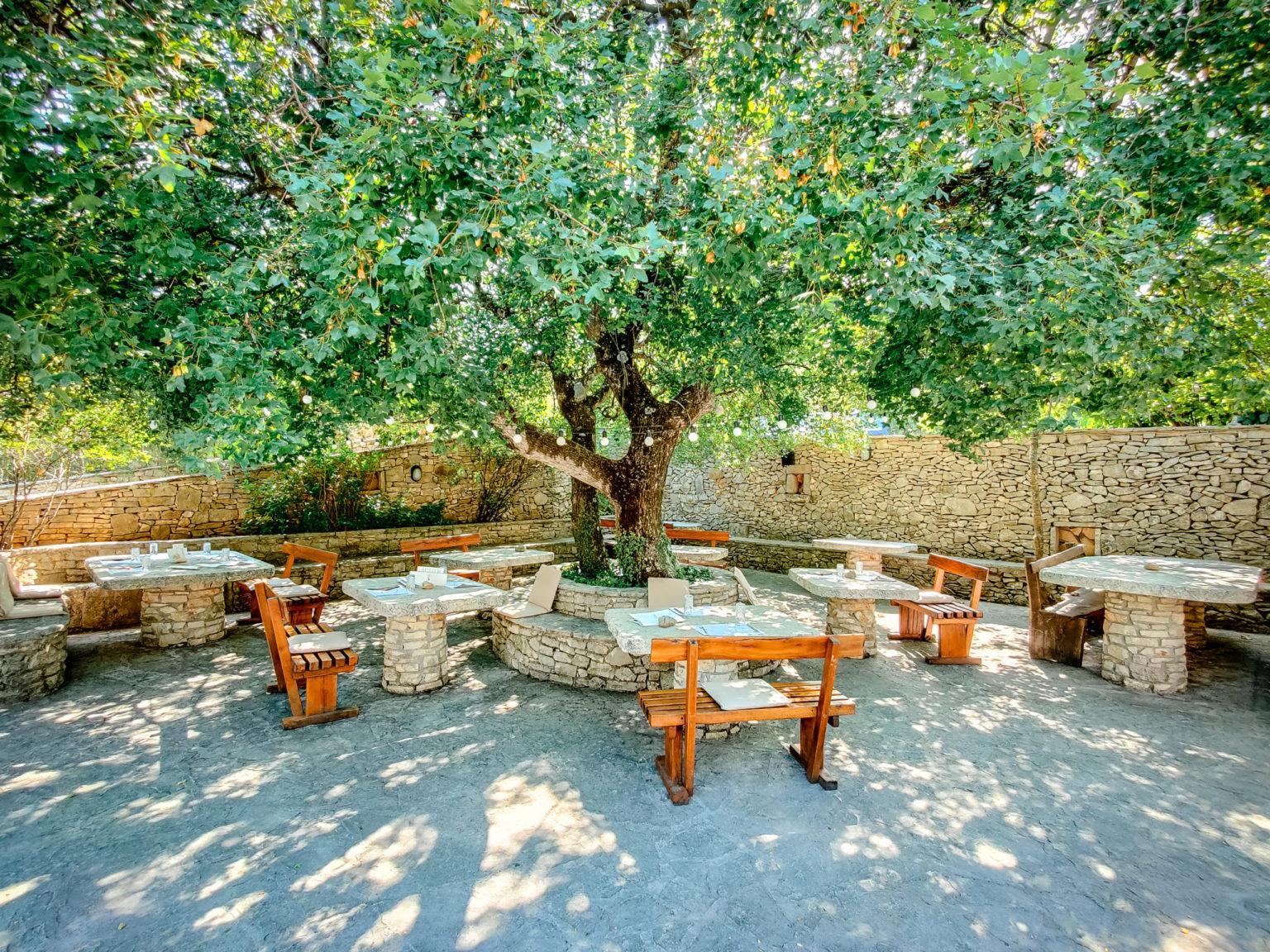 hochzeitslocation Kroatien location hochzeit heiraten 5 2 scaled - Stone House