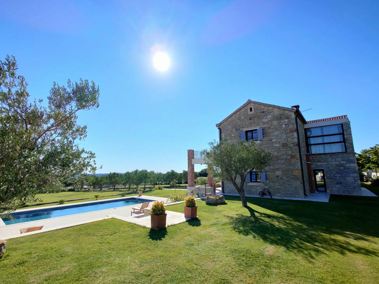 hochzeitslocation Kroatien location hochzeit heiraten 5 8 scaled - Moderne Villa