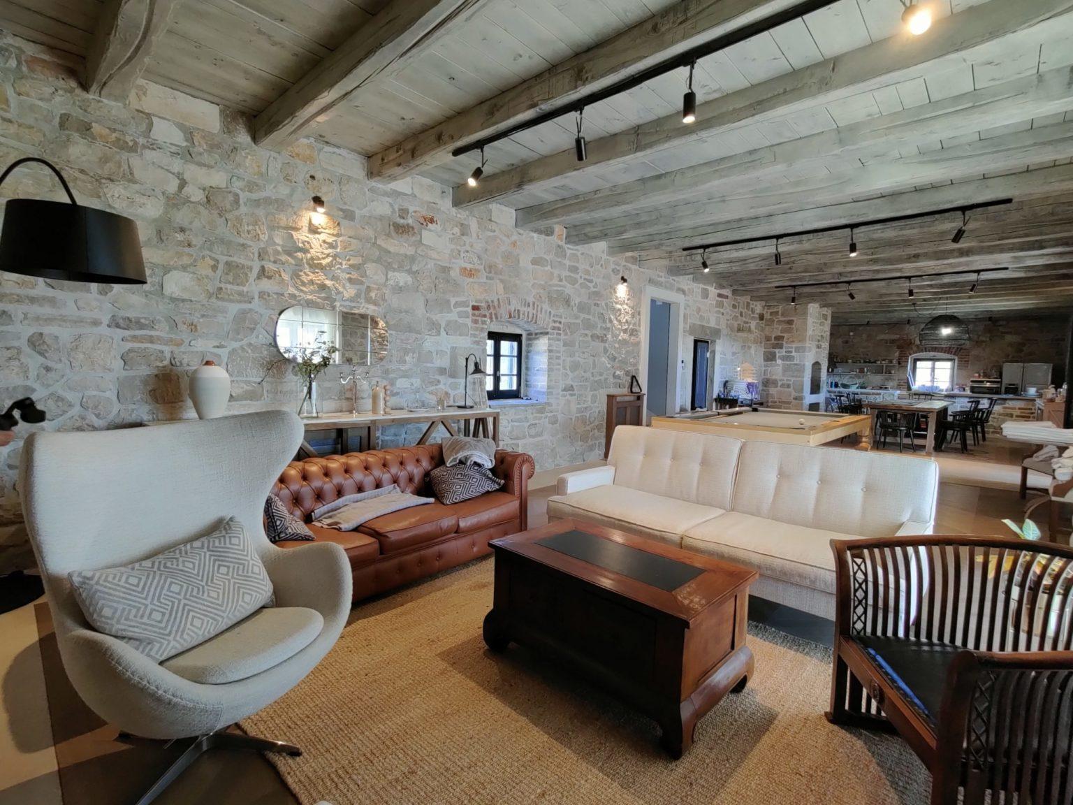 hochzeitslocation Kroatien location hochzeit heiraten 6 8 scaled - Moderne Villa