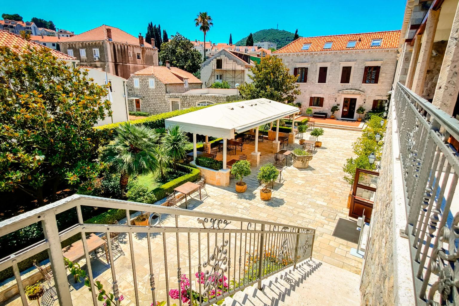 hochzeitslocation Kroatien location hochzeit heiraten 7 1 scaled - Verträumtes Hotel