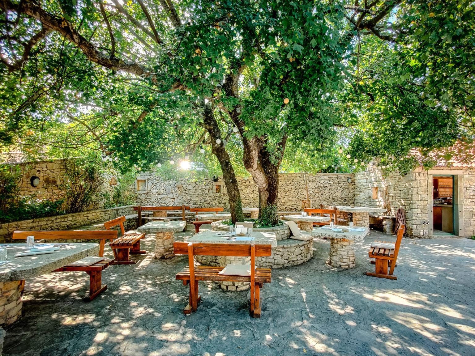 hochzeitslocation Kroatien location hochzeit heiraten 7 2 scaled - Stone House
