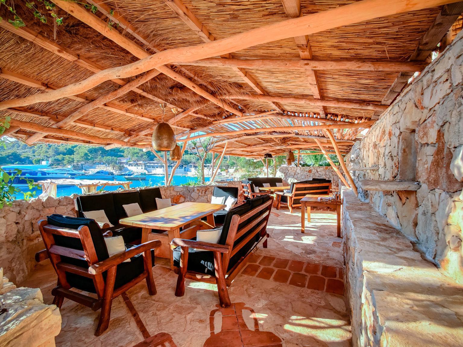 hochzeitslocation Kroatien location hochzeit heiraten 7 5 scaled - Beachclub in der Bucht