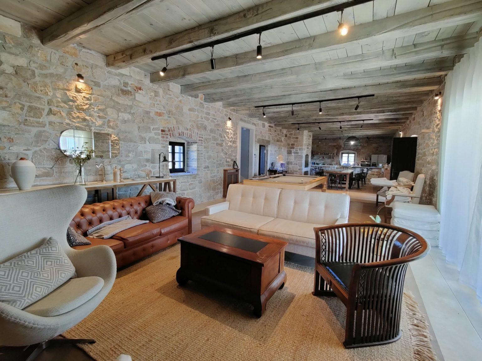hochzeitslocation Kroatien location hochzeit heiraten 7 8 scaled - Moderne Villa