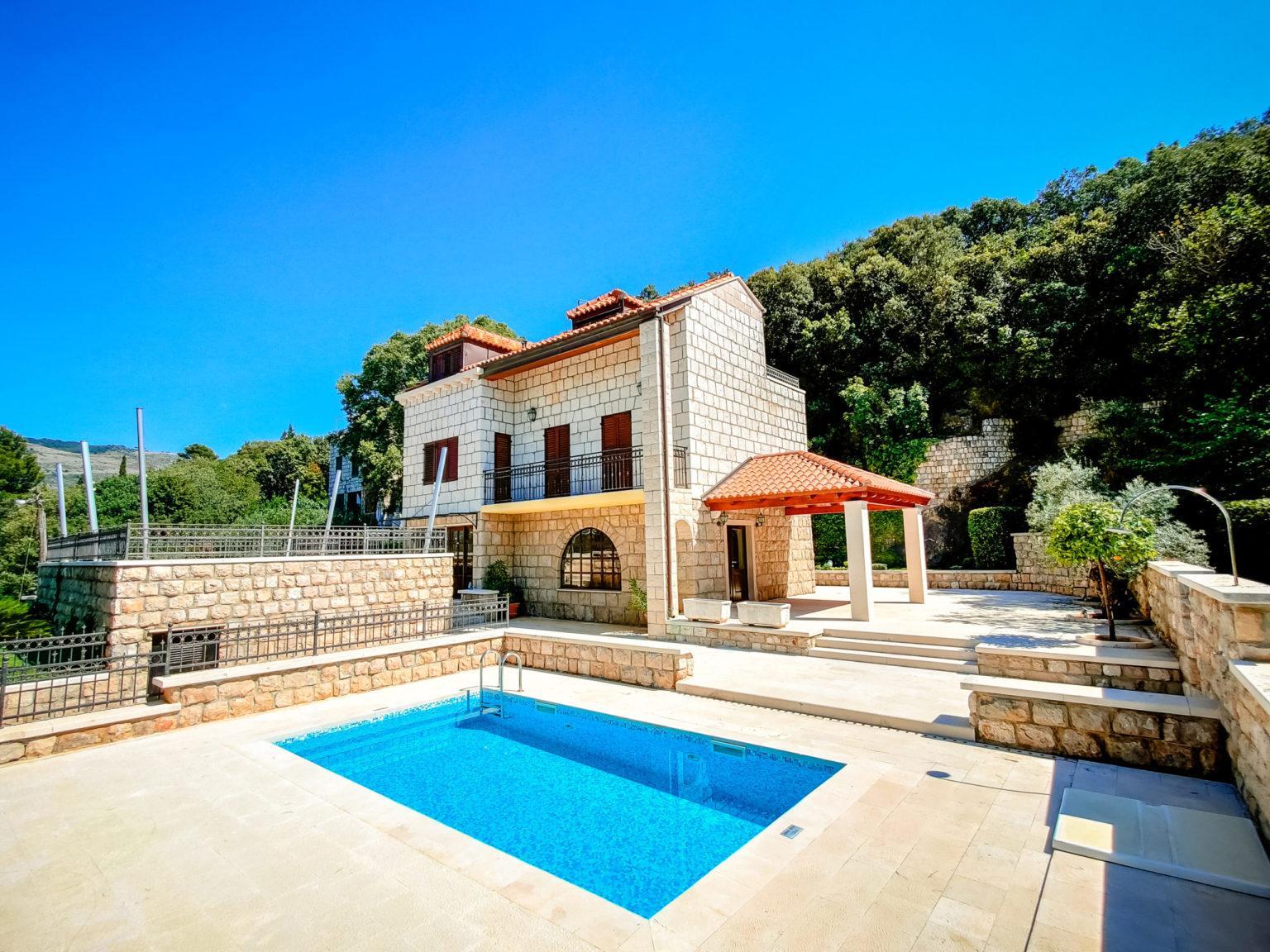 hochzeitslocation location Kroatien hochzeit heiraten 4 scaled - Villa am Meer