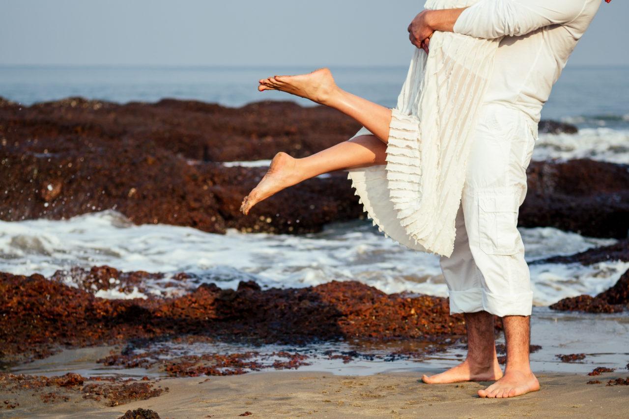 Brautschuhe strand kroatien hochzeit 2 1280x853 - Blog