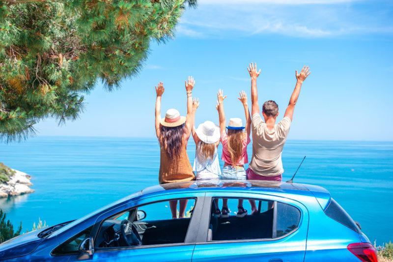 Reisen mit Kind kroatien auto hochzeit 5 800x533 - 19 Tipps für lange Autofahrten nach Kroatien mit Kindern