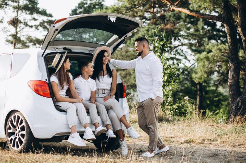 Reisen mit Kind kroatien auto hochzeit 6 800x533 - 19 Tipps für lange Autofahrten nach Kroatien mit Kindern