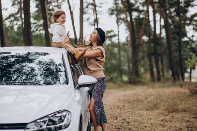 Reisen mit Kind kroatien auto hochzeit 7 800x533 - 19 Tipps für lange Autofahrten nach Kroatien mit Kindern