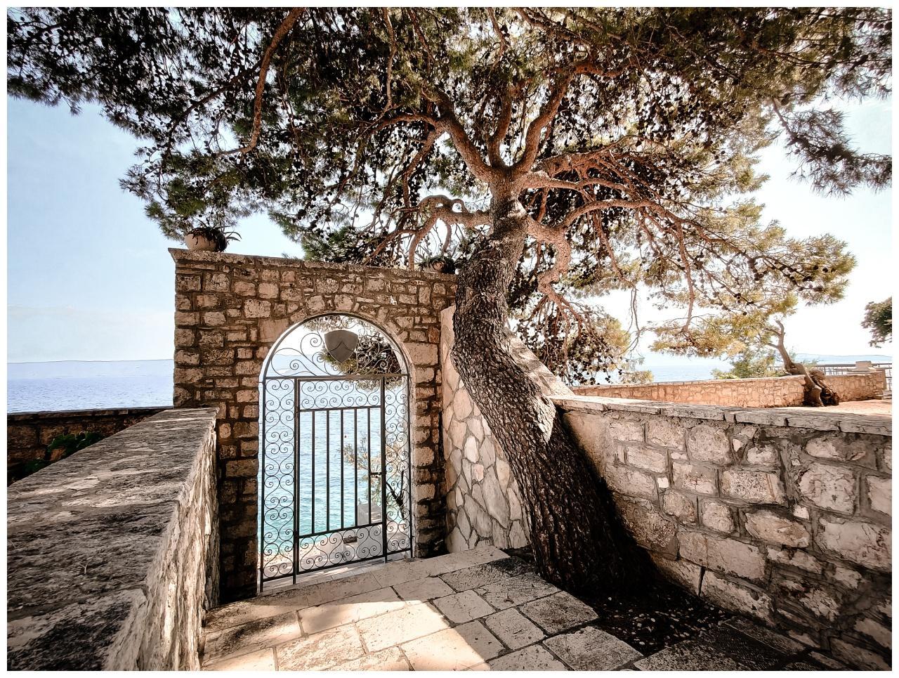 hochzeit brac inse boho heiraten kroatien hochzeitsplaner 17 - Glam Boho Hochzeit auf der Insel Brač