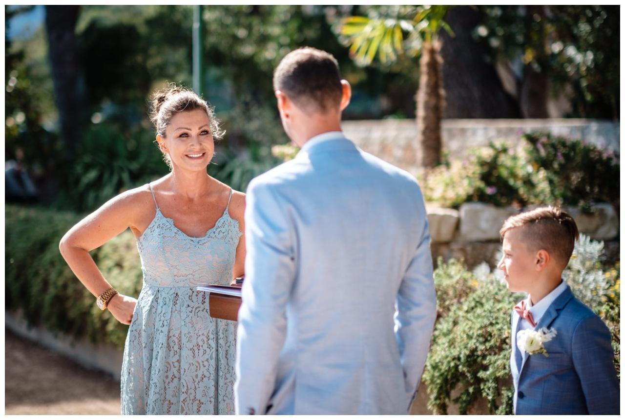 hochzeit brac inse boho heiraten kroatien hochzeitsplaner 24 - Glam Boho Hochzeit auf der Insel Brač