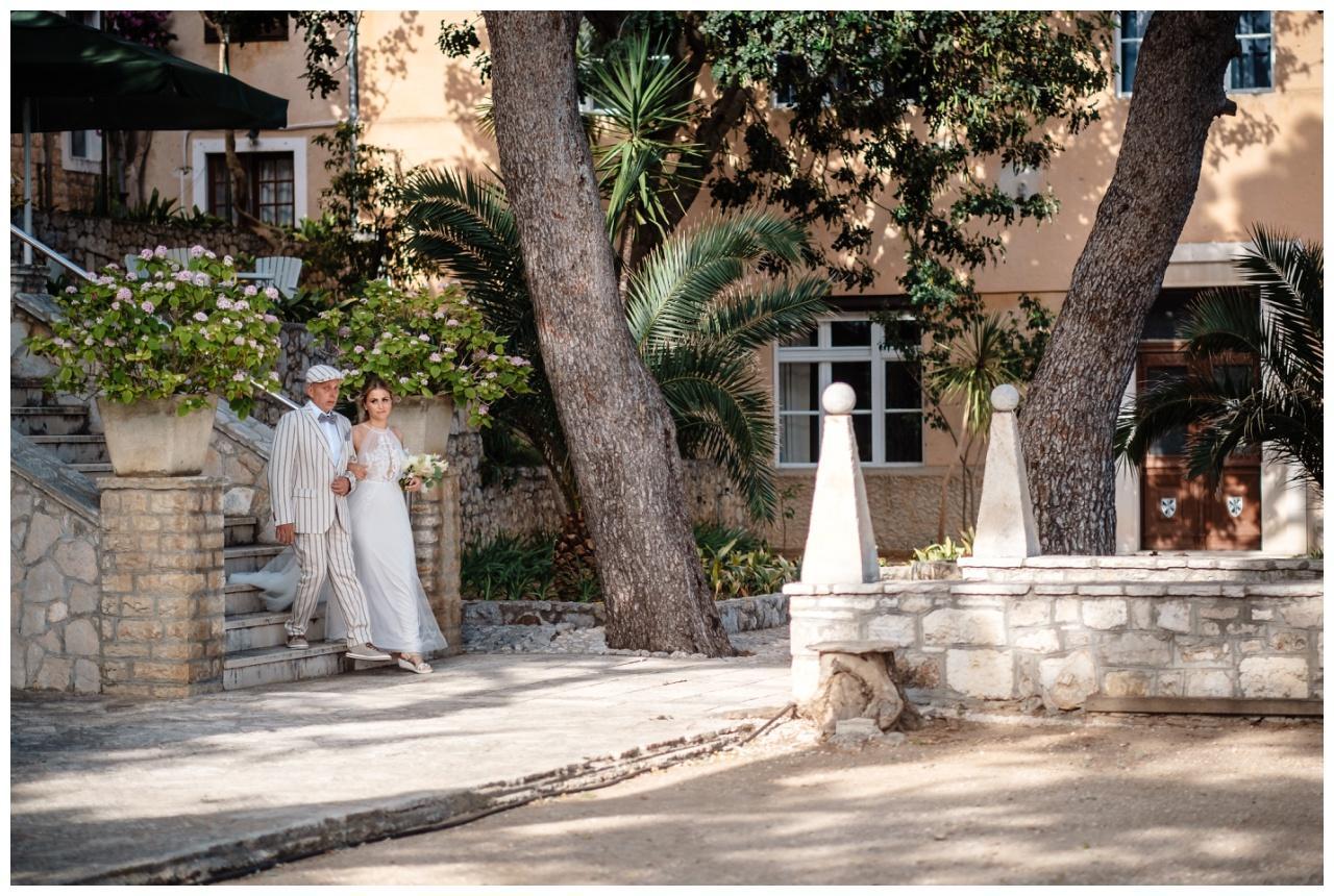 hochzeit brac inse boho heiraten kroatien hochzeitsplaner 26 - Glam Boho Hochzeit auf der Insel Brač