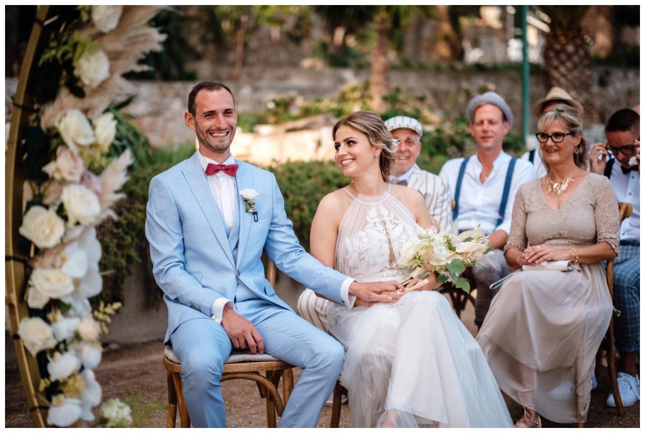 hochzeit brac inse boho heiraten kroatien hochzeitsplaner 31 - Glam Boho Hochzeit auf der Insel Brač