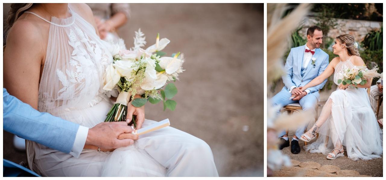 hochzeit brac inse boho heiraten kroatien hochzeitsplaner 33 - Glam Boho Hochzeit auf der Insel Brač