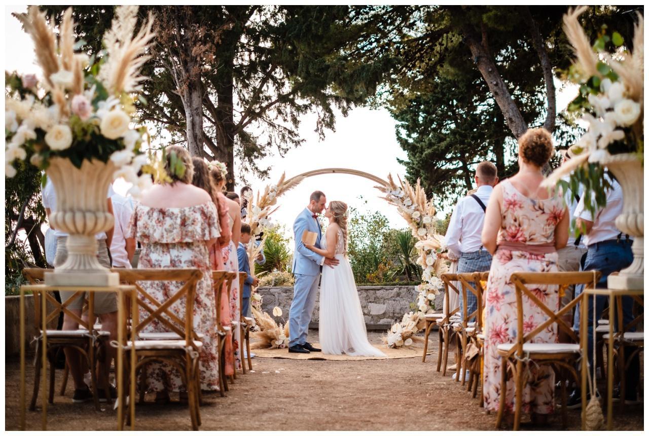 hochzeit brac inse boho heiraten kroatien hochzeitsplaner 36 - Glam Boho Hochzeit auf der Insel Brač