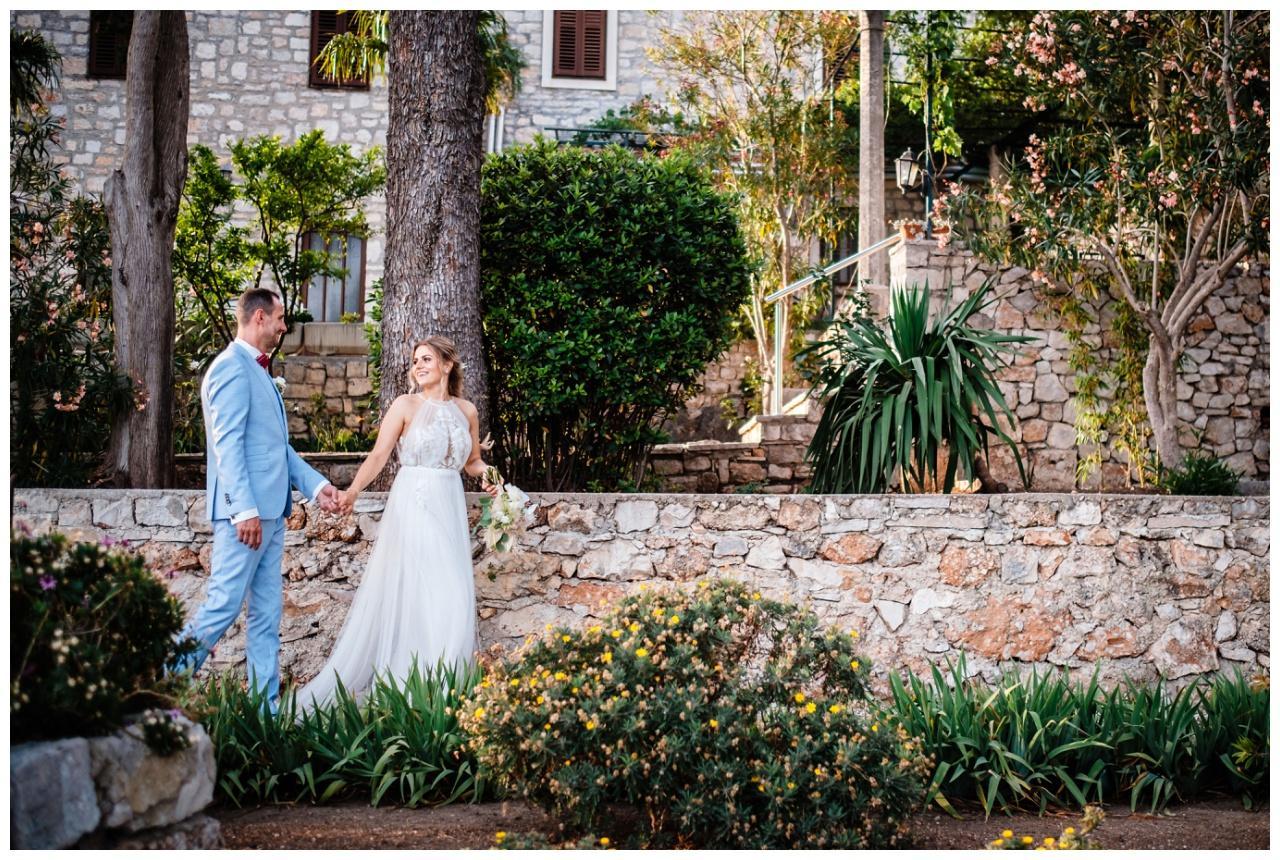 hochzeit brac inse boho heiraten kroatien hochzeitsplaner 46 - Glam Boho Hochzeit auf der Insel Brač