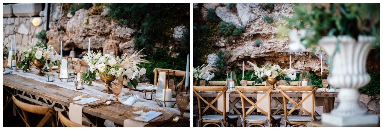 hochzeit brac inse boho heiraten kroatien hochzeitsplaner 58 - Glam Boho Hochzeit auf der Insel Brač
