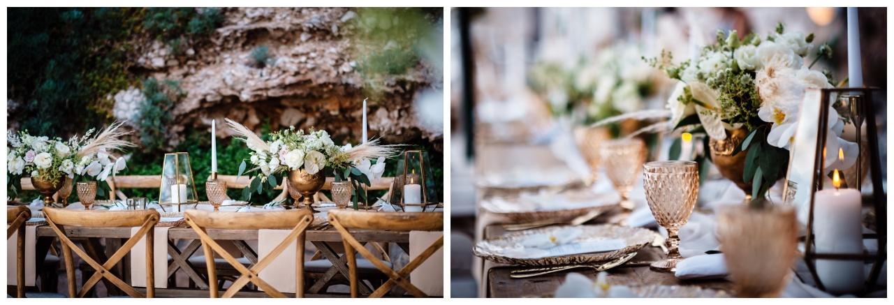 hochzeit brac inse boho heiraten kroatien hochzeitsplaner 62 - Glam Boho Hochzeit auf der Insel Brač