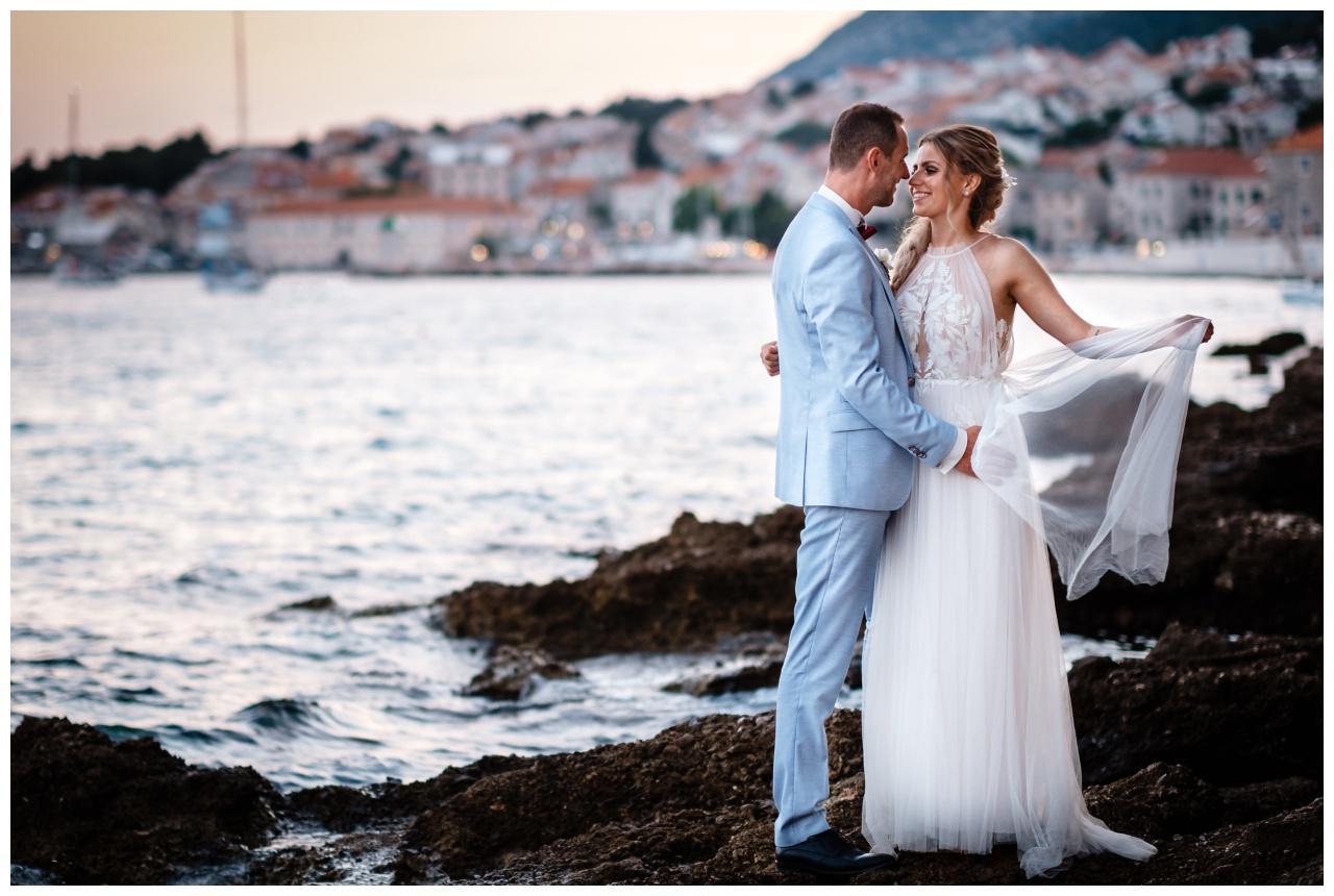 hochzeit brac inse boho heiraten kroatien hochzeitsplaner 67 - Glam Boho Hochzeit auf der Insel Brač